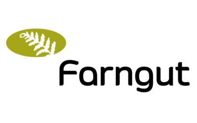 Neues Logo und Webseite für Farngut